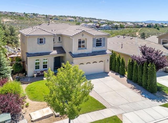 2530 Peavine Creek, Reno, NV 89523 (MLS #190009185) :: Northern Nevada Real Estate Group