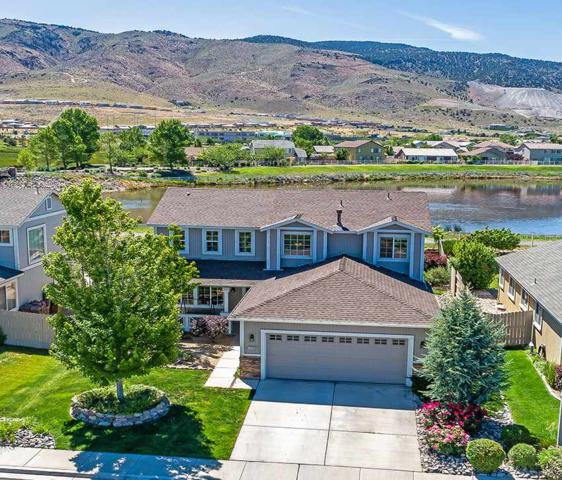 10108 Cascade Falls Dr., Reno, NV 89521 (MLS #190009189) :: Northern Nevada Real Estate Group