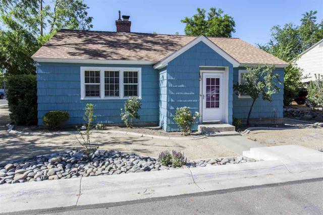 1580 Plumas Street, Reno, NV 89509 (MLS #190009190) :: Ferrari-Lund Real Estate