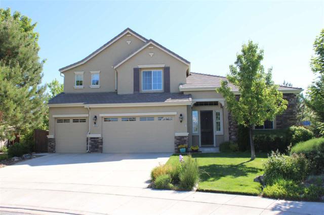 7835 Peavine View Court, Reno, NV 89523 (MLS #190009192) :: Theresa Nelson Real Estate