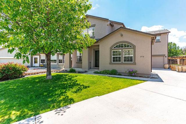 5731 Rainier Peak Dr., Sparks, NV 89436 (MLS #190009193) :: Northern Nevada Real Estate Group