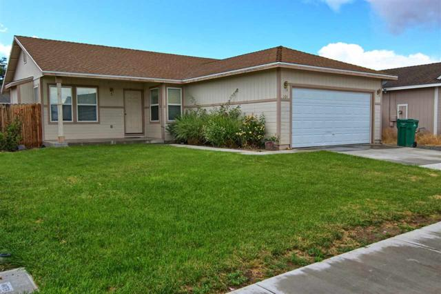 104 Relief Springs Road, Fernley, NV 89408 (MLS #190009194) :: Marshall Realty
