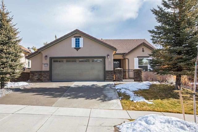 1850 Trail Creek Way, Reno, NV 89523 (MLS #190009195) :: Northern Nevada Real Estate Group