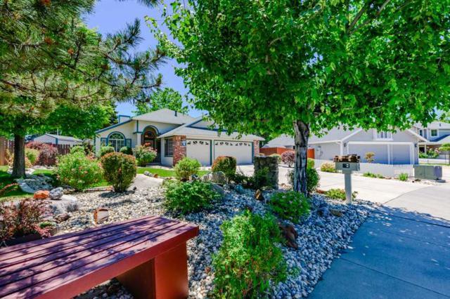 6042 Citation Ct, Reno, NV 89523 (MLS #190009196) :: Northern Nevada Real Estate Group