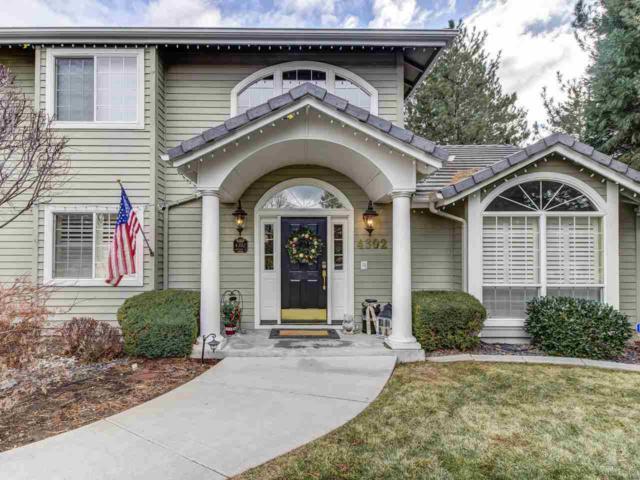 4302 Junewood, Reno, NV 89509 (MLS #190009197) :: Northern Nevada Real Estate Group