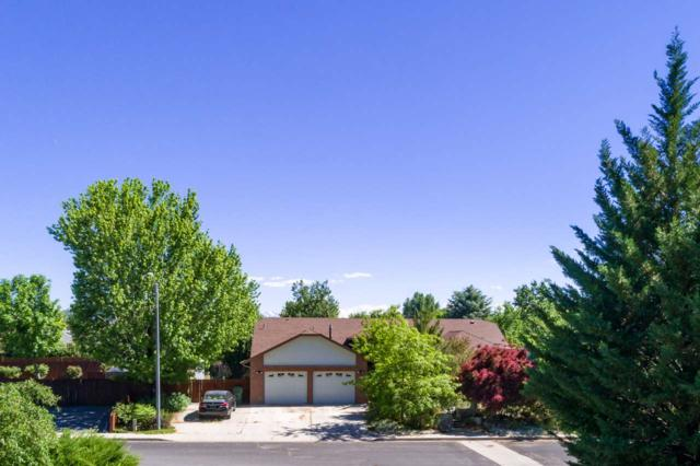 1354 Wilson Circle, Gardnerville, NV 89460 (MLS #190009198) :: Theresa Nelson Real Estate
