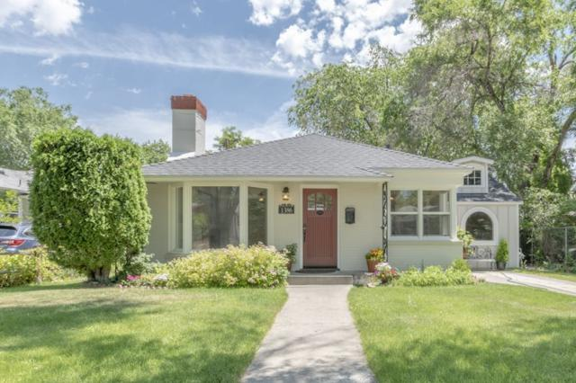 1386 Nixon Ave, Reno, NV 89509 (MLS #190009199) :: Theresa Nelson Real Estate