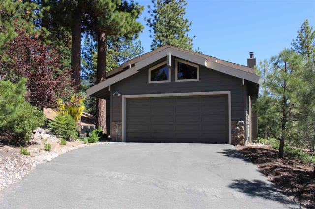 950 Northwood Boulevard, Incline Village, NV 89451 (MLS #190009211) :: Ferrari-Lund Real Estate