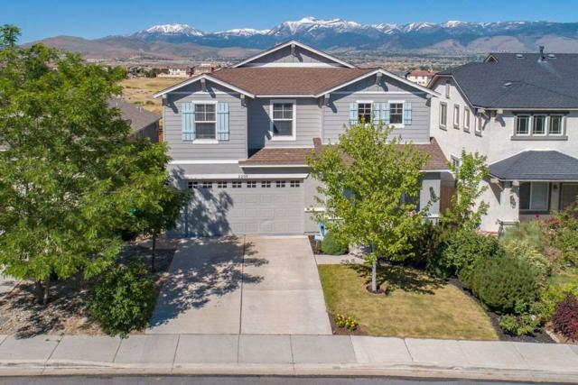 2205 Big Trail Cir., Reno, NV 89521 (MLS #190009232) :: Joshua Fink Group