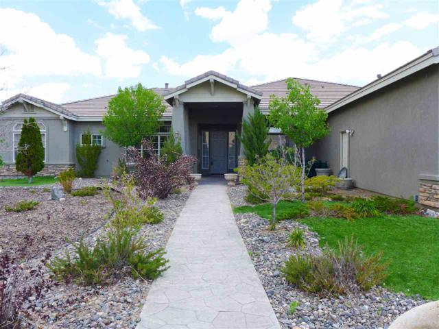 12440 Ocean View Dr, Sparks, NV 89441 (MLS #190009239) :: Theresa Nelson Real Estate