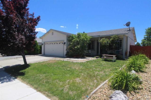 18278 Lanceleaf Court, Reno, NV 89508 (MLS #190009240) :: Marshall Realty