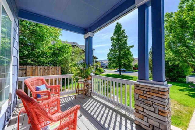 3275 Venado Ct, Sparks, NV 89436 (MLS #190009242) :: Theresa Nelson Real Estate