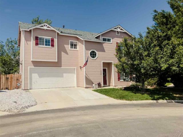 9455 Pine Tree, Reno, NV 89506 (MLS #190009250) :: Marshall Realty