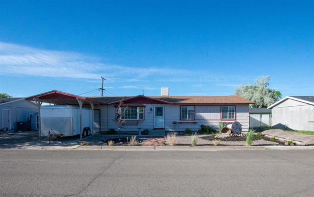 1015 Gold Creek Ave, Battle Mountain, NV 89820 (MLS #190009255) :: Marshall Realty