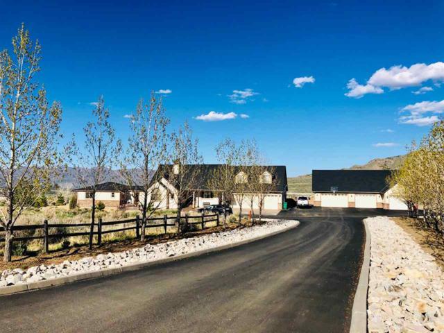 300 Desert Sun, Reno, NV 89508 (MLS #190009256) :: Ferrari-Lund Real Estate