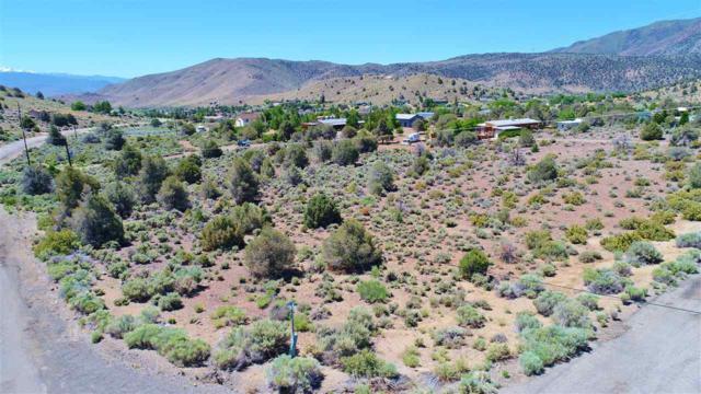 1420 Topaz Ranch, Wellington, NV 89444 (MLS #190009259) :: Marshall Realty
