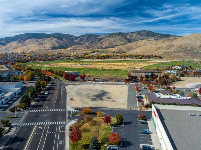 W College Parkway, Carson City, NV 89703 (MLS #190009264) :: NVGemme Real Estate