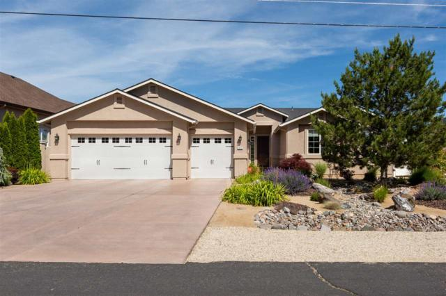 1875 Berkeley Dr, Reno, NV 89509 (MLS #190009269) :: Theresa Nelson Real Estate