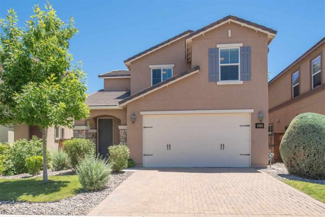 2070 Black Sand Dr, Reno, NV 89521 (MLS #190009275) :: Marshall Realty