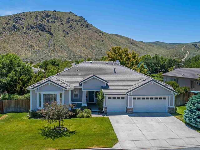 2321 Waterford Place, Carson City, NV 89703 (MLS #190009290) :: Marshall Realty