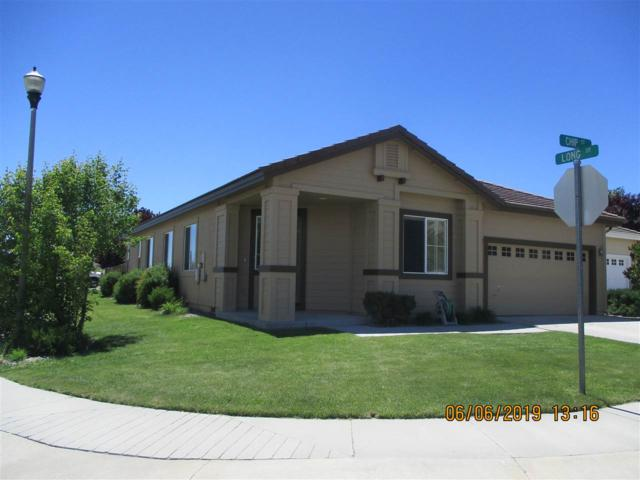 1057 Chip Ct, Carson City, NV 89705 (MLS #190009292) :: Marshall Realty