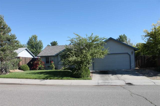 991 Haystack, Carson City, NV 89705 (MLS #190009296) :: Marshall Realty