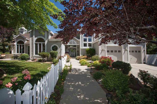 119 Greenridge, Reno, NV 89509 (MLS #190009300) :: Theresa Nelson Real Estate
