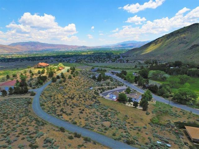 14 Knoll Dr., Carson City, NV 89703 (MLS #190009311) :: NVGemme Real Estate