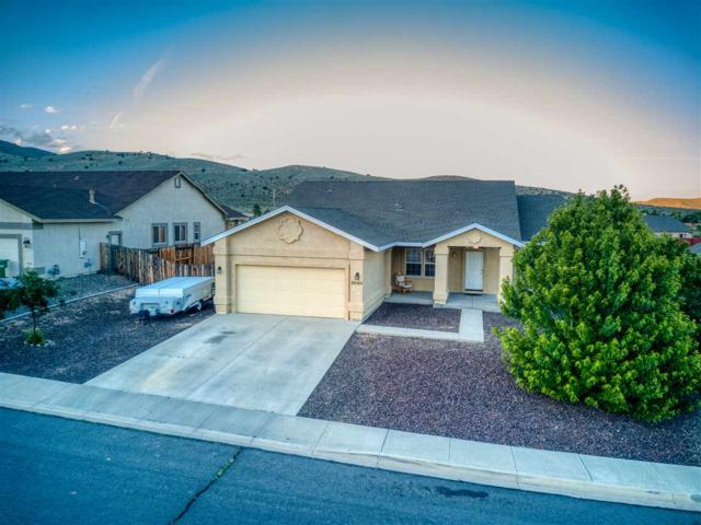 20989 Gunnison Court, Reno, NV 89508 (MLS #190009312) :: Marshall Realty