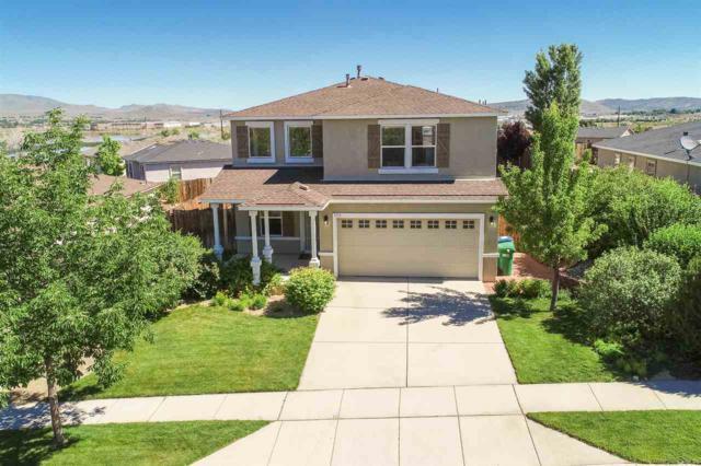 7319 Silver Dawn, Reno, NV 89506 (MLS #190009320) :: Marshall Realty