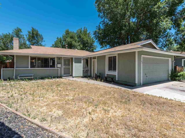 40 Suzanne Way, Sparks, NV 89431 (MLS #190009321) :: Harcourts NV1