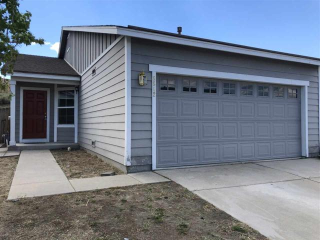 8812 Red Baron Blvd., Reno, NV 89506 (MLS #190009325) :: Marshall Realty