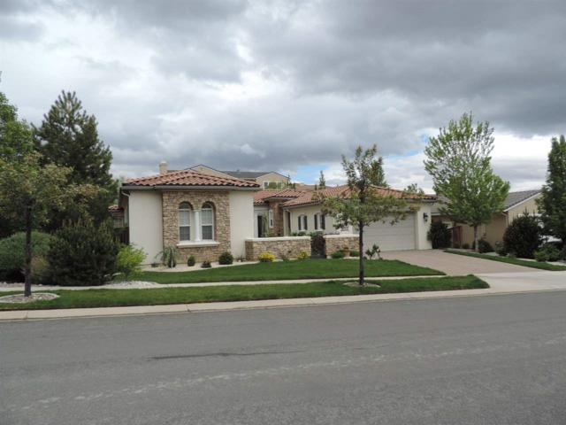 8588 Timaru Trail, Reno, NV 89523 (MLS #190009328) :: Theresa Nelson Real Estate