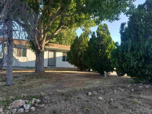 603 Camelot Way, Winnemucca, NV 89445 (MLS #190009332) :: Theresa Nelson Real Estate