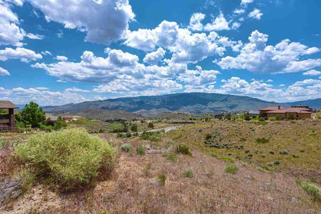 8170 Fox Meadows Ct., Reno, NV 89523 (MLS #190009340) :: Theresa Nelson Real Estate