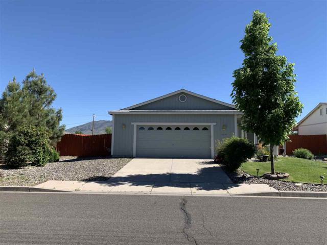 17754 Georgetown Drive, Reno, NV 89508 (MLS #190009343) :: Marshall Realty