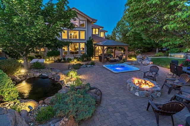 4460 Mountaingate Drive, Reno, NV 89519 (MLS #190009346) :: Theresa Nelson Real Estate