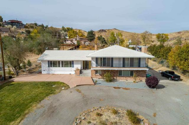 5585 Wedekind, Sparks, NV 89431 (MLS #190009348) :: Marshall Realty