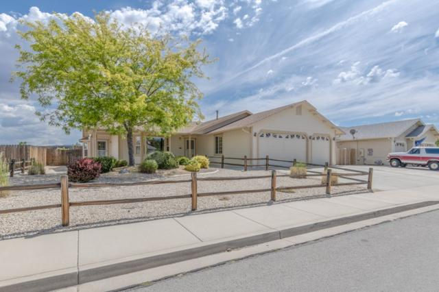 1419 Talking Sparrow Drive, Sparks, NV 89441 (MLS #190009352) :: Marshall Realty