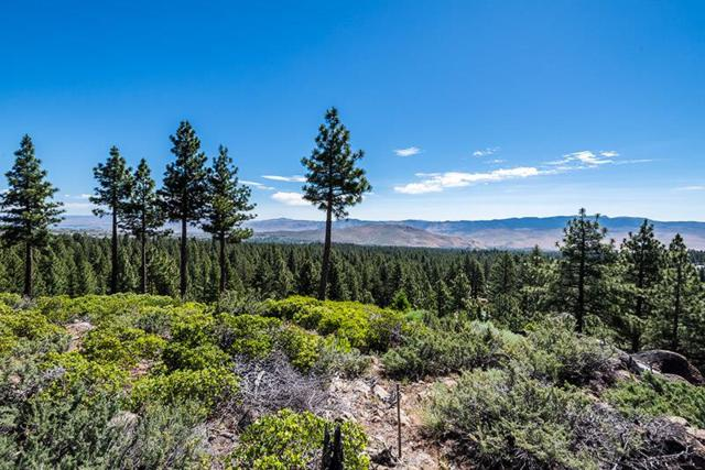 145 W Jeffrey Pine Rd, Reno, NV 89511 (MLS #190009354) :: Marshall Realty