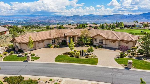 6182 N Featherstone, Reno, NV 89511 (MLS #190009361) :: Theresa Nelson Real Estate