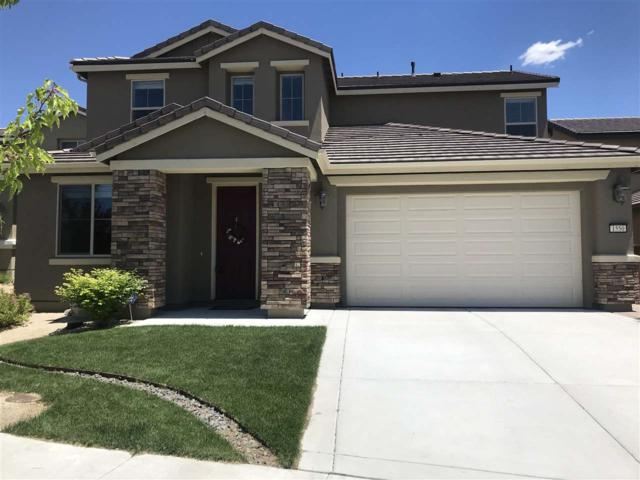 1550 Heavenly View Trail, Reno, NV 89523 (MLS #190009365) :: Theresa Nelson Real Estate