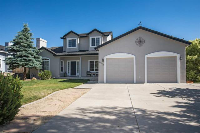 3665 Butch Cassidy Dr Dr, Reno, NV 89511 (MLS #190009368) :: Marshall Realty
