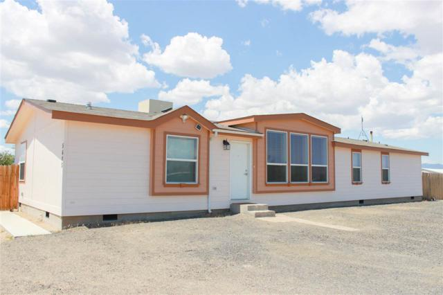 5605 Tamarack Ave, Silver Springs, NV 89429 (MLS #190009370) :: Marshall Realty