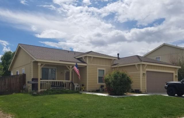 205 Harkin, Dayton, NV 89403 (MLS #190009371) :: Chase International Real Estate