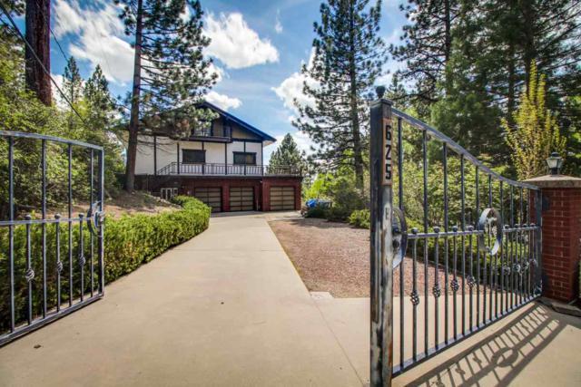 625 Alma, Zephyr Cove, NV 89448 (MLS #190009373) :: Ferrari-Lund Real Estate