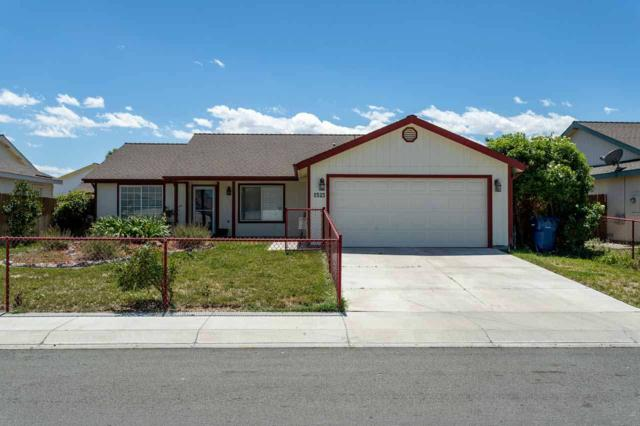 1523 Wrangler Lane, Fernley, NV 89408 (MLS #190009375) :: Marshall Realty