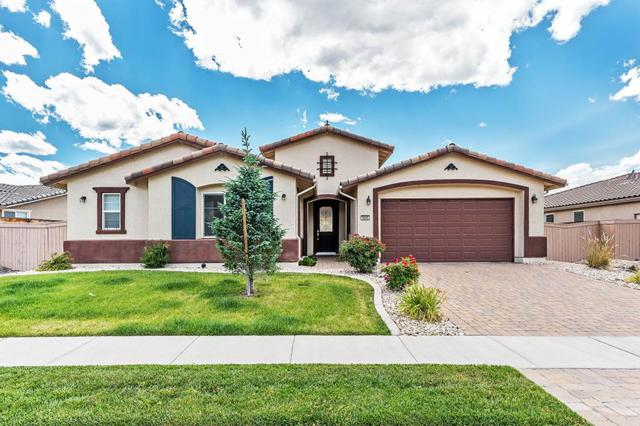 9885 Kerrydale Ct., Reno, NV 89521 (MLS #190009381) :: Marshall Realty
