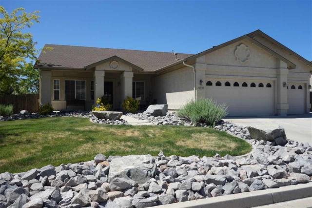 20988 White Rock Drive, Reno, NV 89508 (MLS #190009397) :: Marshall Realty