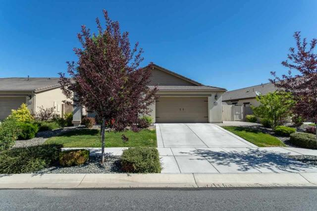 1815 Cholula Drive, Reno, NV 89521 (MLS #190009408) :: Theresa Nelson Real Estate